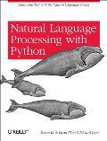 Natural Language Processing With Python (09 Edition)