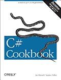C# Cookbook