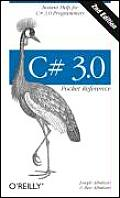 C# 3.0 Pocket Reference 2nd Edition