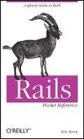 Rails Pocket Reference