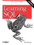 Learning SQL 2nd Edition
