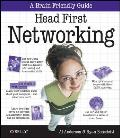 Head First Networking (Head First)