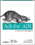 Adobe Air: A Guide for Developers: A Guide for Developers