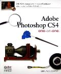 Adobe Photoshop Cs4 One-On-One