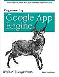 Programming Google App Engine 1st Edition