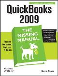 Quickbooks 2009 The Missing Manual