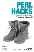Perl Hacks: Tips and Tools for Programming, Debugging, and Surviving (Hacks)