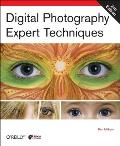 Digital Photography Expert Techniques Cover