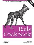 Rails Cookbook (Cookbooks)