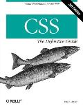 Css : Definitive Guide (06 Edition)