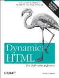 Dynamic HTML: The Definitive...