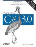 Programming C# 3.0 5th Edition