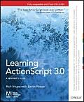 Learning ActionScript 3.0 A Beginners Guide