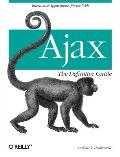 Ajax (08 Edition) Cover