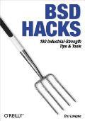 BSD Hacks: 100 Industrial Tip & Tools