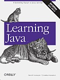 Learning Java