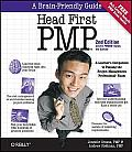 Head First Pmp: A Brain-Friendly Guide to Passing the Project Management Professional Exam (Head First)