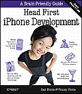 Head First iPhone Development (Brain-Friendly Guides)