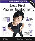 Head First iPhone Development (Brain-Friendly Guides)
