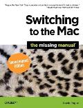 Switching to the Mac: The Missing Manual, Snow Leopard Edition Cover