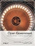 Open Government (10 Edition)