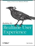 Building the Realtime User Experience