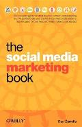 Social Media Marketing Book