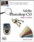 Adobe Photoshop CS5 One-on-one (10 Edition)
