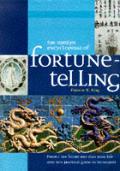 Hamlyn Encyclopedia Of Fortune Telling