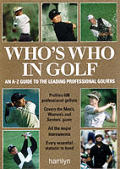 Whos Who In Golf