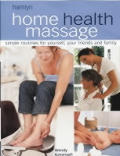 Home Health Massage