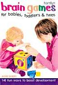Brain Games For Babies Toddlers & Twos