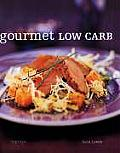 Gourmet Low Carb