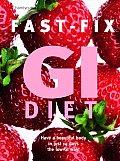 Fast Fix Gi Diet