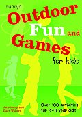 Outdoor Fun and Games for Kids
