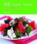 200 Super Salads (Hamlyn All Color 200)