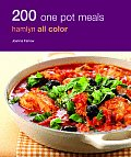 200 One Pot Meals (Hamlyn All Color 200)