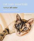 Cat Care Essentials
