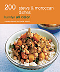 200 Stews & Moroccan Dishes