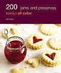 200 Jam & Preserves