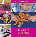Crafts for Kids (Craft Library)