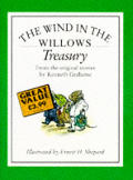 Wind In The Willows Story Book