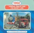 Thomas & Friends Thomas Bertie & The Bum