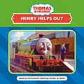 Thomas & Friends Henry Helps Out