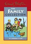 Enid Blyton the Family Collection
