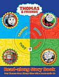 Thomas & Friends Read Along Story...
