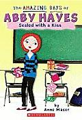 Amazing Days of Abby Hayes #20: Sealed with a Kiss