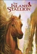 Black Stallion #04: The Island Stallion