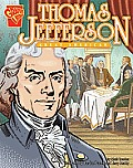 Thomas Jefferson: Great American (Graphic Library: Graphic Biographies)