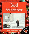 Bad Weather (Learn-Abouts)
